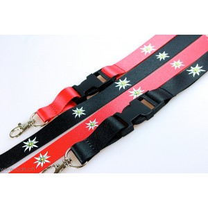 "Lanyards ""Edelweiss"""