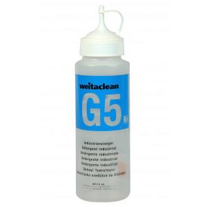 G5 Industriereiniger 500 ml (Leerflasche)