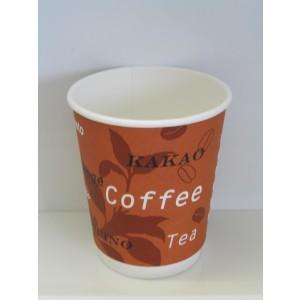 Trinkbecher coffee togo 2 dl 75 Stück