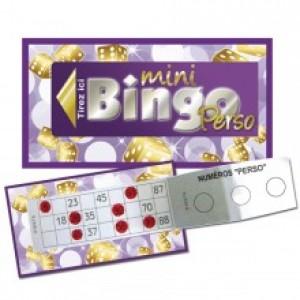 Mini-Bingo