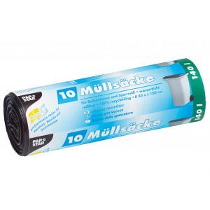 Müllsäcke PapStar 140l LDPE (ohne OKS)