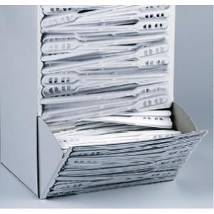 Box mit 1.000 Rührstäbchen