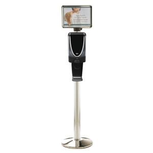 Spendersäule für Spender Deb InstantFoam® Complete Touchfree 1000ml