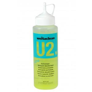 U2 Duftreiniger 500ml Citro in Serviceflasche
