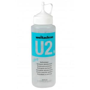 U2 Duftreiniger 500ml Citro (Leerflasche)