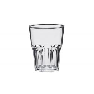 Longdrinkbecher Granity 310 ml (6 Stück)