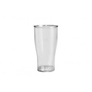 Bierglas 3.5dl, geeicht 2dl/2.5dl (6 Stück)