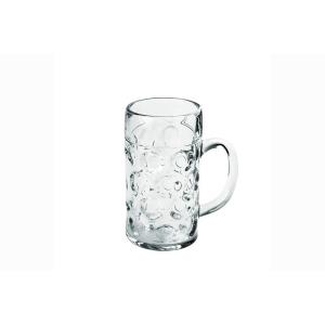 Bierkrug 0.5l geeicht (6 Stück)