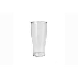 Bierglas geeicht 0,4l (80 Stück)