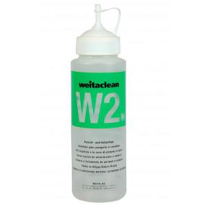 W2 - Parket- und Holzpflege (Leerflasche)