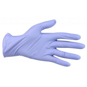 Glove Nitril Ultra Soft Lavender