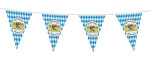 "Wimpelkette ""Freistaat Bayern"" (10 m)"