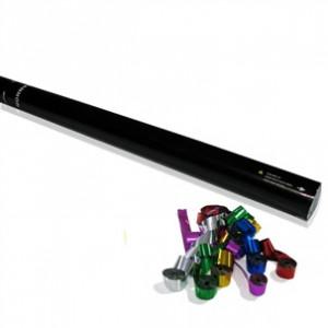 Party Shooter 80cm - Konfetti - metallic multicolor