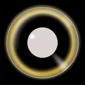 Kontaktlinsen UV Eclipse